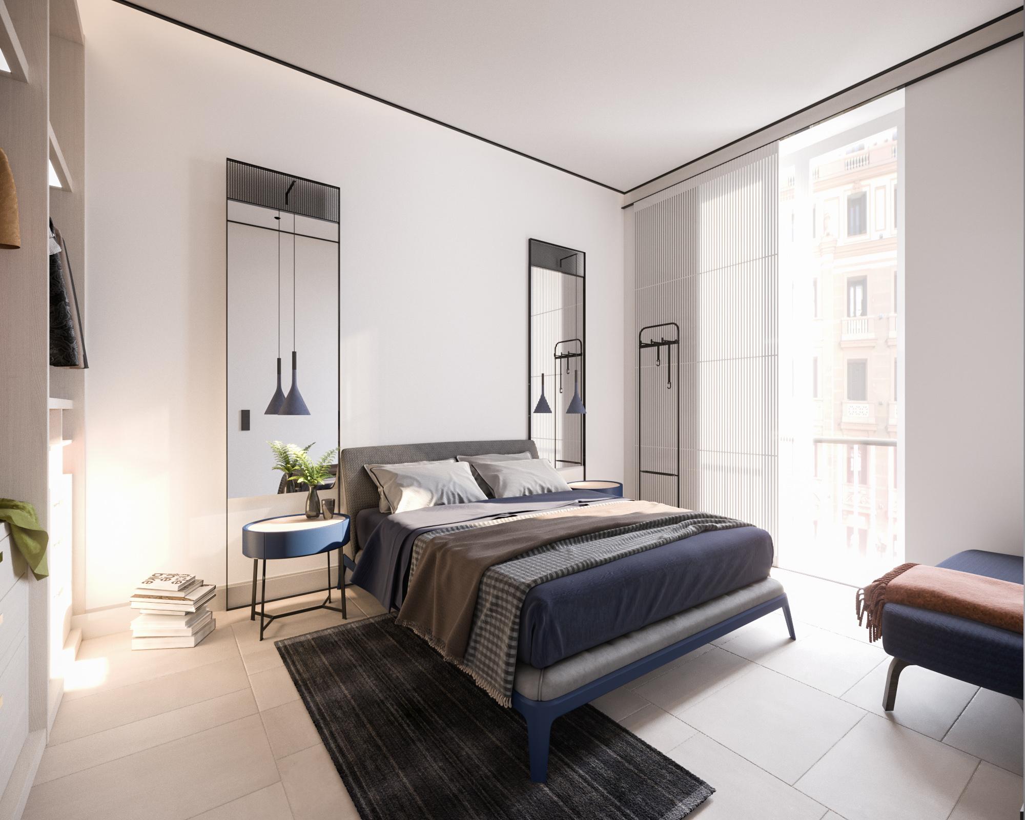 DormitorioWarm