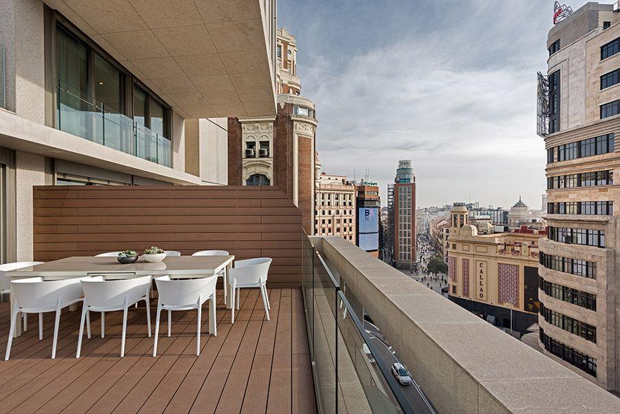 arquitectura hotelera